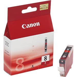 Red: Canon PIXMA MP500/800... CANON 0626B001