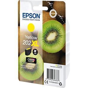 Tinte - Epson - gelb - 202XL - original EPSON C13T02H44010