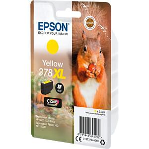 Tinte - Epson - gelb - 378XL - original EPSON C13T37944010
