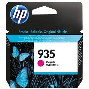 Inkt - HP - magenta - 935 - origineel HEWLETT PACKARD C2P21AE#BGX
