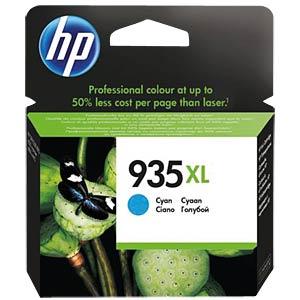 Tinte - HP - cyan - 935XL - original HEWLETT PACKARD C2P24AE#BGX