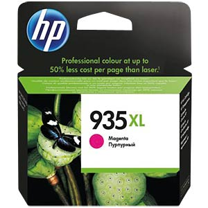 Original HP ink, magenta, XL HEWLETT PACKARD C2P25AE#BGX