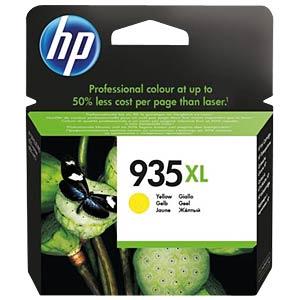 Tinte - HP - gelb - 935XL - original HEWLETT PACKARD C2P26AE#BGX