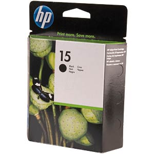 Black: HP Deskjet 810C/816C/840C/843C... HEWLETT PACKARD