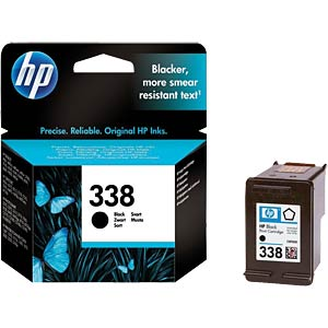 Black: HP PSC 1507/1510/1510S HEWLETT PACKARD C8765E
