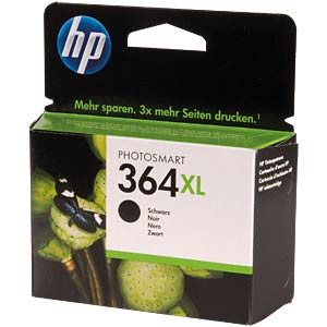 Black: HP Photosmart D5460... HEWLETT PACKARD CN684EE