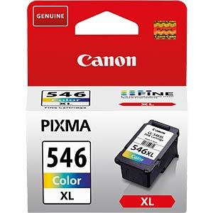 Tinte, 3-farbig - CL-546XL - original CANON 8288B001