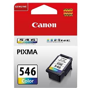 Tinte - Canon - 3-farbig - CL-546 - original CANON 8289B001