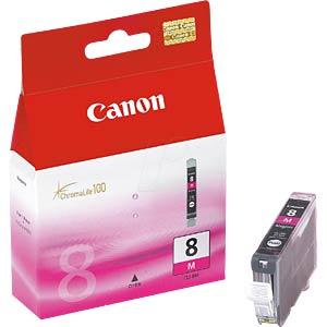 Tinte - Canon - magenta - CLI-8 - original CANON 0622B001