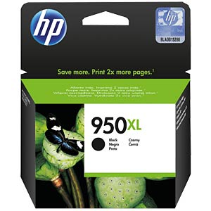 Original HP ink, black, approx. 2300 pages HEWLETT PACKARD CN045AE#BGX