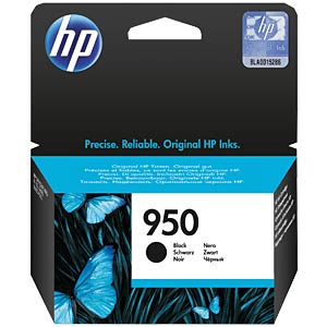 Original HP ink, black, approx. 1000 pages HEWLETT PACKARD CN049AE#BGX