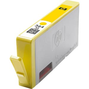Yellow: HP Photosmart D5460... HEWLETT PACKARD CB325EE#BA1
