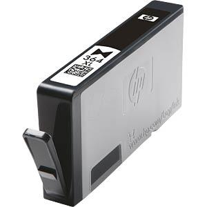 Inkt - HP - foto-zwart - 364XL - origineel HEWLETT PACKARD CB322EE#BA1