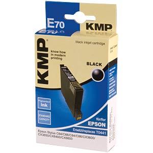 Tinte - Epson - schwarz - T0441 - refill KMP PRINTTECHNIK AG 1003,4001