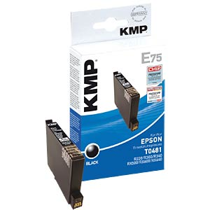 Black: Epson Stylus Photo R200/R300... KMP PRINTTECHNIK AG 1004,4001