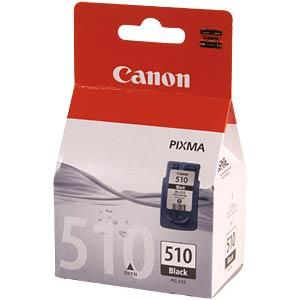 Black: Canon PIXMA MP480, MP240, MP260 CANON 2970B001