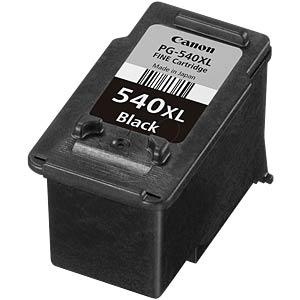 Tinte, schwarz - PG-540XL - original CANON 5222B005