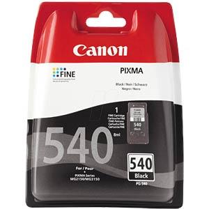 Black: Canon PIXMA MG2150, MG3150 CANON 5225B005