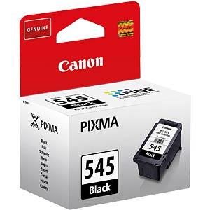 Tinte, schwarz - PG-545 - original CANON 8287B001