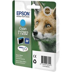 Tinte - Epson - cyan - T1282 - original EPSON C13T12824012