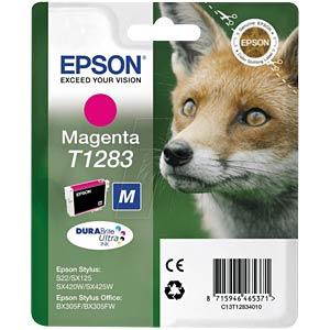 Tinte - Epson - magenta - T1283 - original EPSON C13T12834012