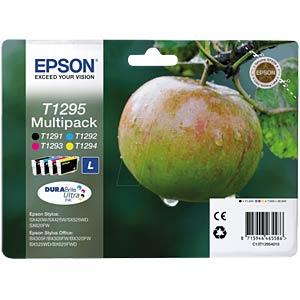 Tinte - Epson - Multipack - T1295 - original EPSON C13T12954012