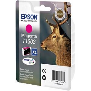 Tinte - Epson - magenta - T1303 - original EPSON C13T13034012