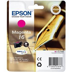 Tinte - Epson - magenta - T1623 - original EPSON C13T16234012