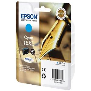Tinte - Epson - cyan - T1632 - original EPSON C13T16324012