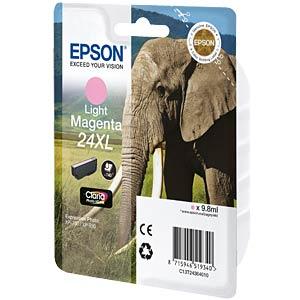 Tinte - Epson - hellmagenta - T2436 - original EPSON C13T24364010