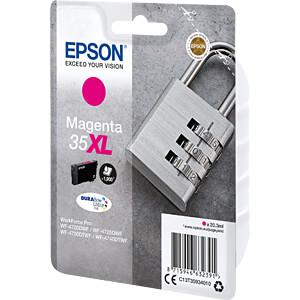 Tinte - Epson - magenta - 35XL - original EPSON C13T35934010
