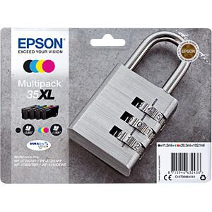 Tinte - Epson - Multipack - 35XL - original EPSON C13T35964010
