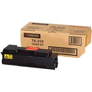 Toner for KYOCERA FS-2000D, 2000DN, 3900DN KYOCERA 1T02F80EU0