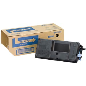 Toner - Kyocera - schwarz - TK-3150 - original KYOCERA 1T02NX0NL0