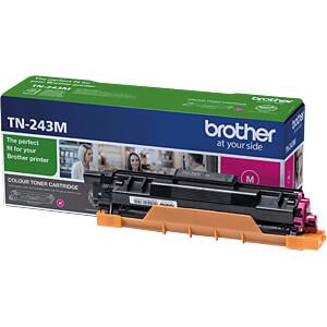 Toner - Brother - magenta - TN-243 - original BROTHER