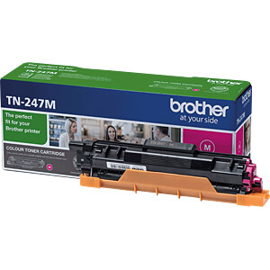 Toner - Brother - magenta - TN-247 - original BROTHER