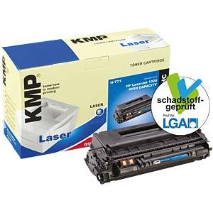 KMP toner for HP LaserJet 1320/3390 KMP PRINTTECHNIK AG 1128,HC00