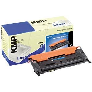 Toner - Samsung - schwarz - K4092S - rebuilt KMP PRINTTECHNIK AG 1363,0000