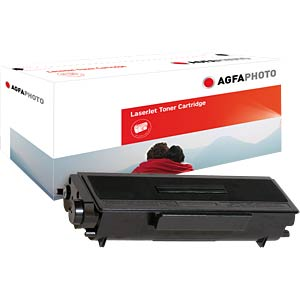 Toner for Brother, black, 7,000 pages AGFAPHOTO APTBTN3170E