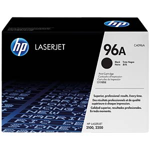 Toner for HP LJ 2100/2100M/2100TN/2200... HEWLETT PACKARD