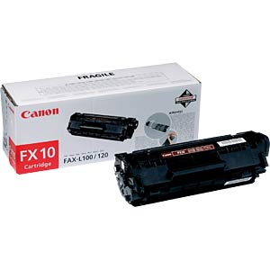 Toner for Canon Fax L100/PC-D440 CANON 0263B002