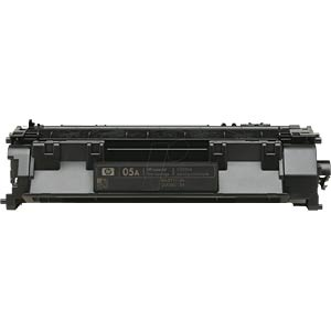 Toner for HP P2035/2055 HEWLETT PACKARD CE505A