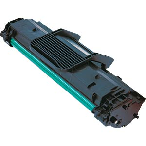 Toner for SAMSUNG SF-565PR/560R, black SAMSUNG SF-D560RA/ELS