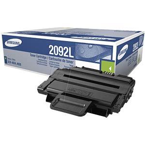 Toner - Samsung - schwarz - D2092L - original SAMSUNG MLT-D2092L/ELS