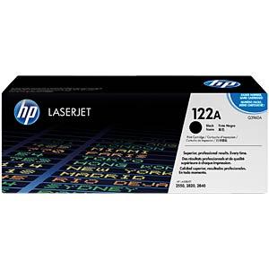 Toner for HP LaserJet Color 2550/2840, black HEWLETT PACKARD