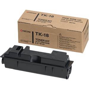 Toner for KYOCERA FS-1020 KYOCERA 370QB0KX