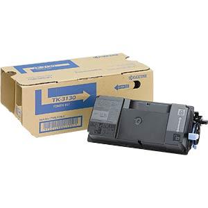 Toner - Kyocera - schwarz - TK-3130 - original KYOCERA 1T02LV0NL0