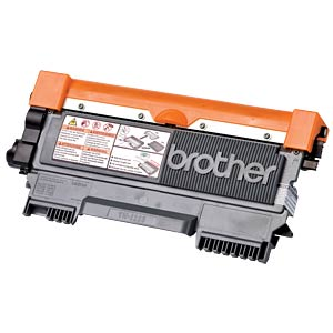 Toner - Brother - schwarz - TN-2220 - original BROTHER TN2220