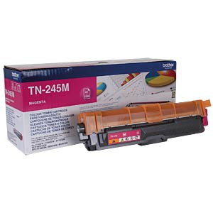 Toner - Brother - magenta - TN-245 - original BROTHER TN245M