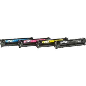 Toner for HP CP1515N/CM1312/CP1215, magenta HEWLETT PACKARD CB543A